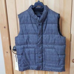 NWT Gap puffer vest